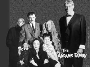 """Addams Family"" Reboot On The Way… Animated Stylee"