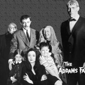 """""""Addams Family"""" Reboot On The Way… AnimatedStylee"""