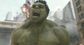 "Mark Ruffalo Bigs Up ""Avengers: Age of Ultron"""