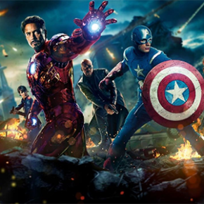 Video of the Week: A Summary of the Marvel Cinematic Universe