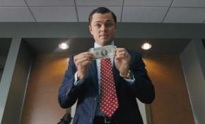 "Video: New Trailer For Scorsese's ""The Wolf Of Wall Street"""