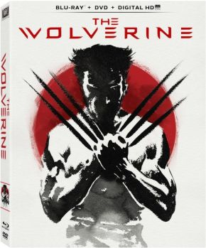 "Full Details On ""The Wolverine"" DVD And Blu-Ray Release"