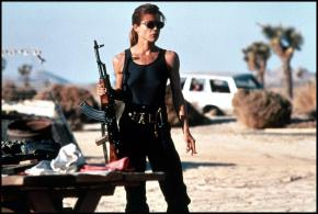 The Search For Sarah Connor Is Now Down To Two Names