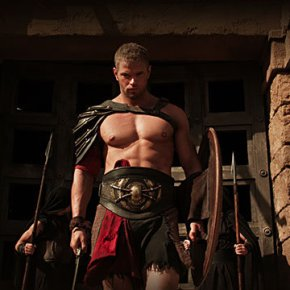 "Video: Renny Harlin's ""Hercules"" Changes Its Name; New Trailer"