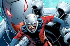 """Plot Details Revealed for """"Ant-Man""""?"""