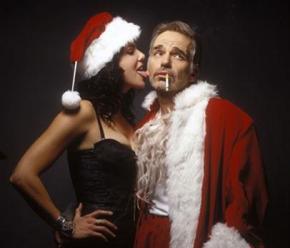 """""""Bad Santa"""" Sequel To Shoot NextYear"""