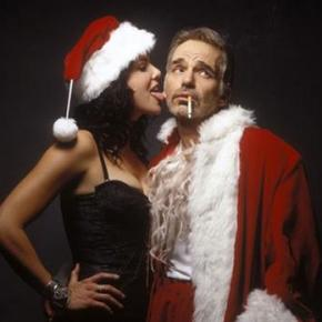 """Bad Santa"" Sequel To Shoot Next Year"