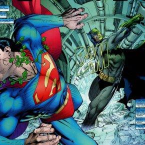 """Ant-Man"" Brought Forward; Update on ""Batman vs.Superman"""