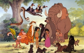 Audio: The Week in Film #26 – The 'Other' Jungle Book Adds BigNames