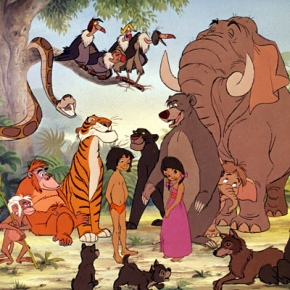 Audio: The Week in Film #26 – The 'Other' Jungle Book Adds Big Names