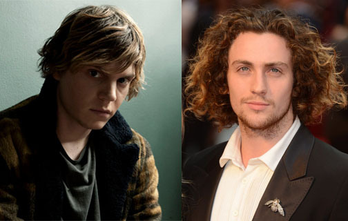 evan-peters-aaron-taylor-johnson