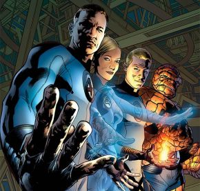 "Details on ""Fantastic Four"" Plot; Casting Update"