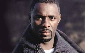 "Idris Elba Voicing Shere Khan in ""The Jungle Book"""