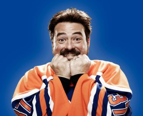 "Kevin Smith Updates On ""Tusk"""