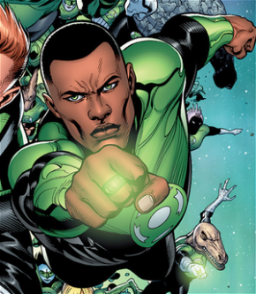 Denzel Washington To Play WB's Cinematic Green Lantern?