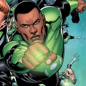 Denzel Washington To Play WB's Cinematic GreenLantern?