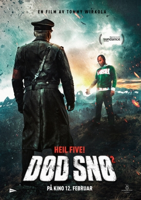 "Video: First Trailer Hits For ""Dead Snow: Red vs Dead"""