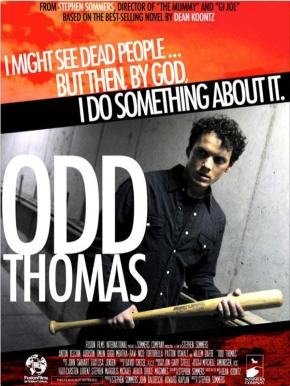 Movie Review: Odd Thomas
