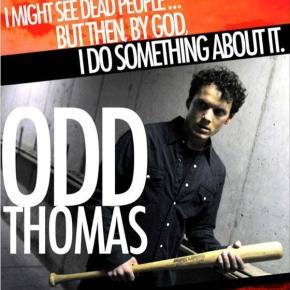 Movie Review: OddThomas