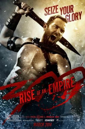 "Video: New Trailer for ""300: Rise of an Empire"""