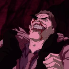 Video Of The Week: Batman Kills TheJoker