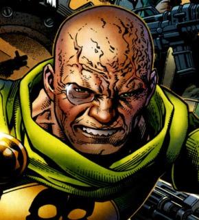 "Baron Von Strucker Cast in ""Avengers: Age ofUltron"""