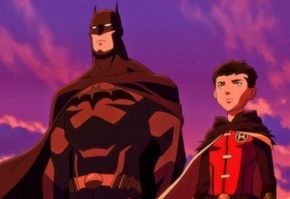 Blu-ray Review: Son of Batman