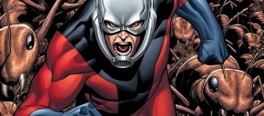 "Edgar Wright Departs Marvel's ""Ant-Man"""