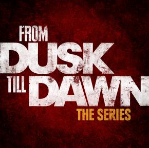 "First Look at ""Dusk Till Dawn"" TV Series' GeckoBrothers"