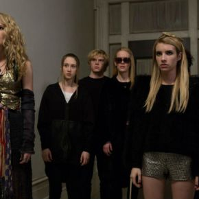 TV Review: American Horror Story – Coven, Episode12