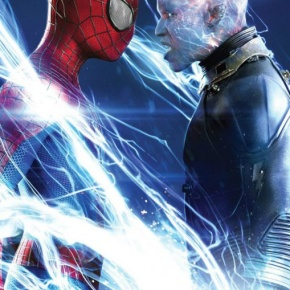 "Video: New International ""The Amazing Spider-Man 2""Trailer"