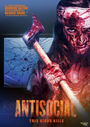 DVD Review: Antisocial