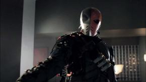 TV Review: Arrow, Season 2 – Episode 11