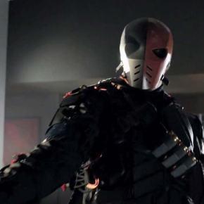 TV Review: Arrow, Season 2 – Episode11