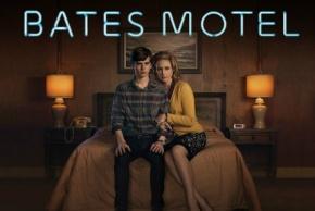 DVD Review: Bates Motel – Season1