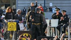 Video of the Week: The Adventures of Batkid!