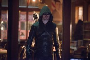 """Video: Two New Promos for the Return of """"Arrow"""""""