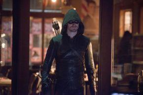 TV Review: Arrow – Season 2, Episode10