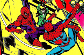 "New ""The Amazing Spider-Man 2"" Promo TeasesClones"