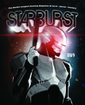 Starburst #397