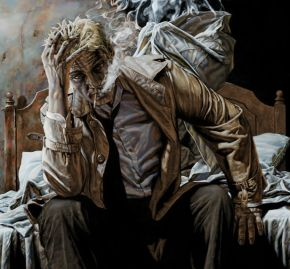 """Update on Tone of """"Constantine"""" Show"""