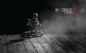 Blu-ray Review: Insidious – Chapter 2