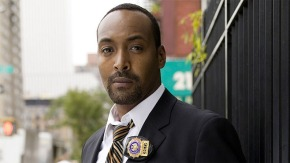 """""""The Flash"""" Casts Jesse L. Martin as DetectiveWest"""