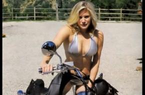 "Katee Sackhoff Wants Harley Quinn and ""StarWars"""