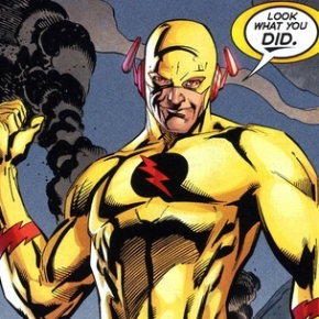 """Two DC Villains Join The CW's """"TheFlash"""""""