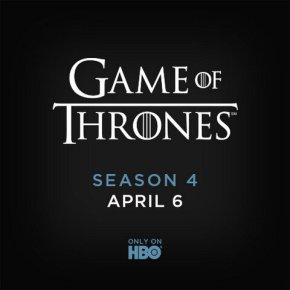 "Video: Teaser for Season 4 of ""Game of Thrones"""