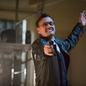 TV Review: Arrow – Season 2, Episode14