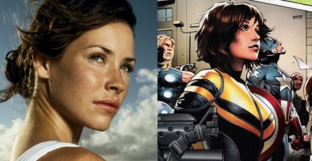 Ant-Man-Rumor-Casting-Evangeline-Lilly