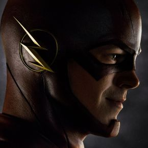 First Official Look at Grant Gustin as TheFlash