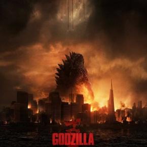 """Godzilla"" Sequel Gets a Confirmed ReleaseDate"